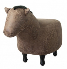 Stool Horse pufa dla dzieci 67x32x47cm