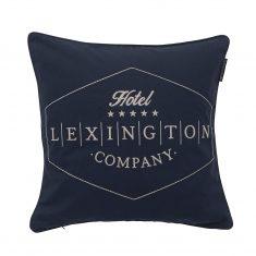 poduszka dekoracyjna Blue Hotel Twill Sham Lexington bbhome