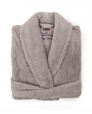 Szlafrok unisex Grey Icons Original Bathrobe Lexington