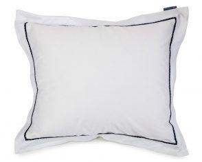 Poszewka na poduszkęSateen with Star Frame Icons Pillowcase Lexington