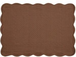 Podkładka materiałowa na stół Choco Leaf BBHome 35x50m