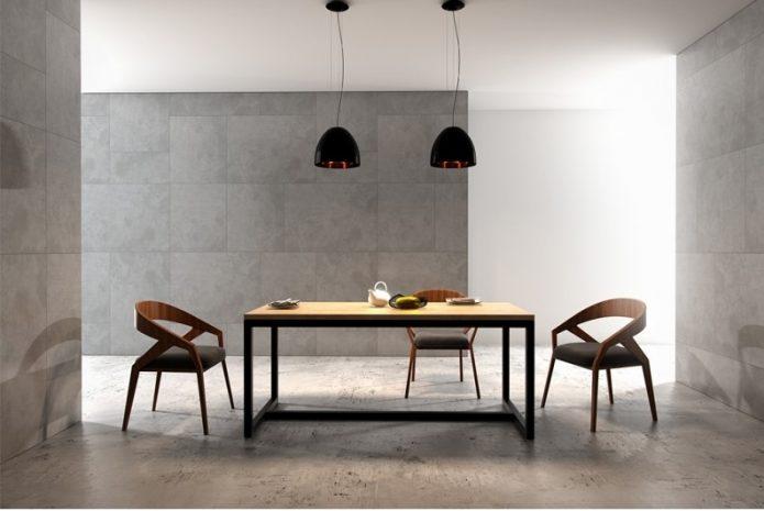 Stół loftowy Edsberg bbhome