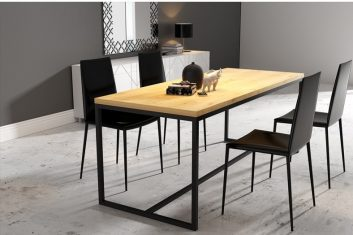 Stół loftowy Boston