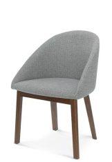 Krzesło tapicerowane Pop FAMEG