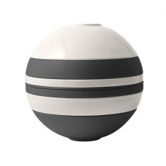 Zestaw naczyń stołowych La Boule Black&White Iconic Villeroy&Boch bbhome
