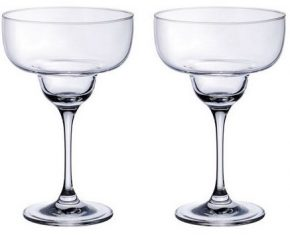 Kieliszki do margarity Purismo Bar Villeroy&Boch 340ml kpl.2szt.