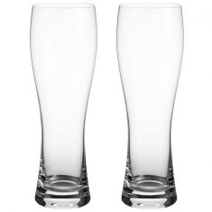 Szklanki do piwa Purismo Bar Villeroy&Boch 400ml kpl.2szt