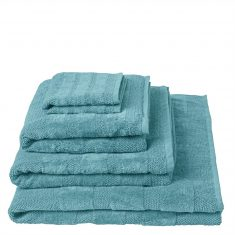 Ręcznik Coniston Turquoise Designers Guild bbhome