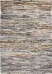 Kolorowy Dywan w Paski – WOOD 9124 Louis De Poortere