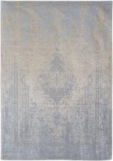 Dywan Niebiesko Beżowy – BEIGE SKY 8633 Louis De Poortere