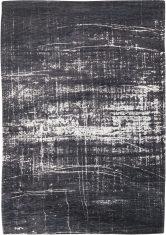 Dywan Czarno Biały – WHITE ON BLACK 8655 Louis De Poortere