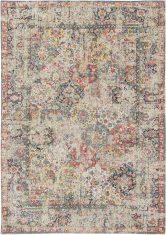 Kolorowy Dywan Vintage – JANISSERY 8712 Louis De Poortere