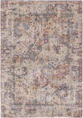 Kolorowy Dywan Vintage – KHEDIVE 8713 Louis De Poortere