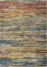 Kolorowy Dywan w Paski – MYRIAD 8871 Louis De Poortere