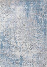 Niebieski Dywan Vintage – ALHAMBRA 8545 Louis De Poortere