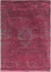 Różowy Dywan Klasyczny – SCARLET 8260 Louis De Poortere
