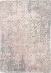 Różowy Dywan Vintage – ALGARVE 8546 Louis De Poortere