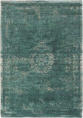 Zielony Dywan Klasyczny – JADE 8258 Louis De Poortere