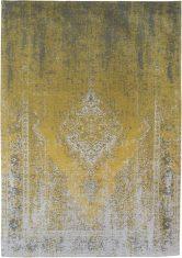 Żółty Dywan Klasyczny – YUZU CREAM 8638 Louis De Poortere