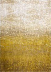 Żółty Dywan Nowoczesny – NEW YORK FALL 8879 Louis De Poortere