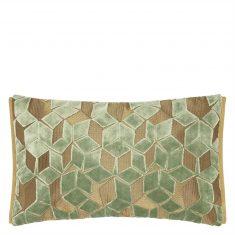 Poduszka dekoracyjna FitzroviaAntique Jade Designers Guild 50x30cm
