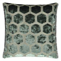 Poduszka dekoracyjna Manipur Jade Designers Guild bbhome