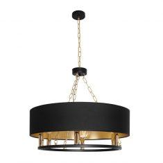 Lampa wisząca Malaga 50x50x250cm