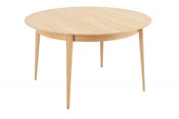 Okrągły stół rozkładany Dunn Ziemann