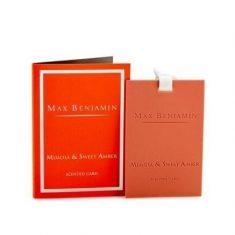 Zawieszka zapachowa Mimosa & Sweet Max Benjamin bbhome