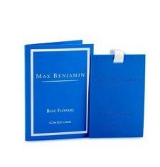 Zawieszka zapachowa Blue Flowers Max Benjamin