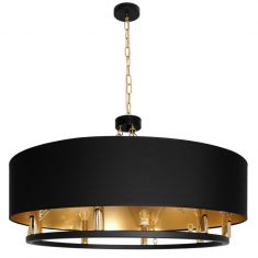Lampa wisząca Malaga Grande 80×50-250cm