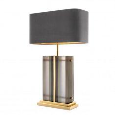 Lampa stołowa Solana Eichholtz