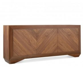 Komoda Decor Walnut 3406 Ziemann 192x46x86cm