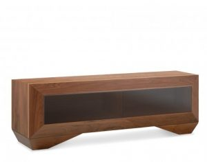 Komoda niska Decor Walnut 3411 Ziemann 135x46x46cm