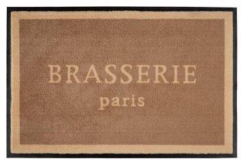 Wycieraczka Brassarie Paris Outdoor BBHome 50x75cm