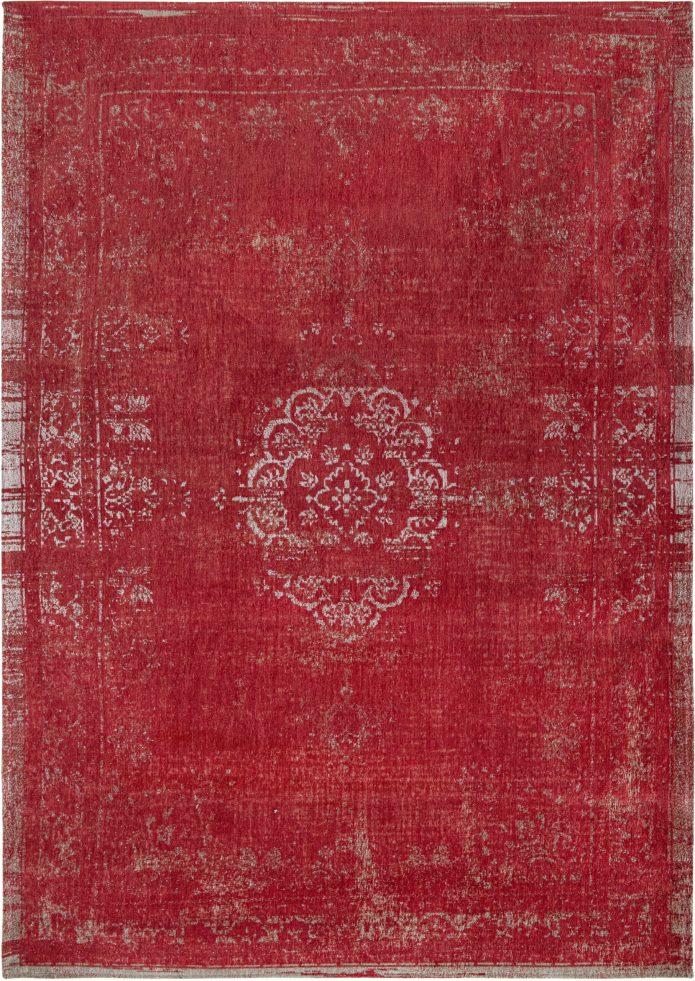 Czerwony Dywan Klasyczny - Cherry 9147 Louis De Poortere
