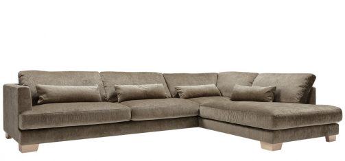 Sofa narożna Brandon Sits