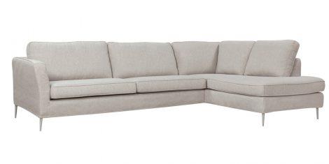 Sofa narożna Caprice Sits