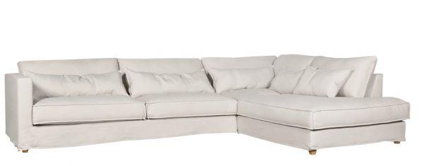 Sofa narożna Cloud Sits