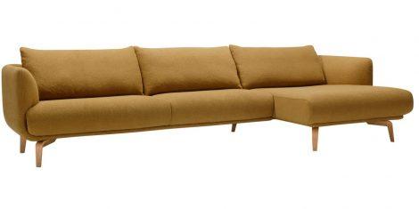 Sofa modułowa narożna Moa Sits
