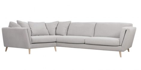 Sofa narożna Nova Sits bbhome