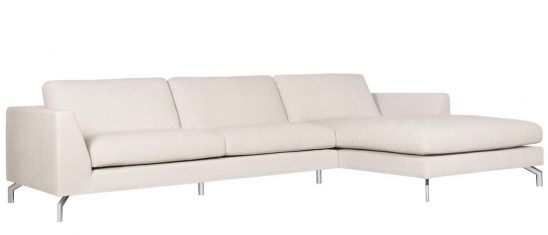 Sofa narożna Ohio Sits