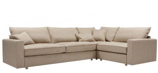 Sofa narożna Oscar Sits