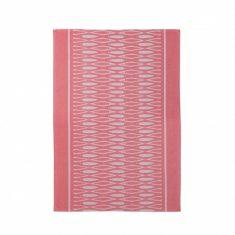 Ręcznik kuchenny Garance Pink Jean-Vier 50x70cm