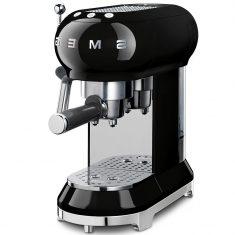 Ekspres do kawy kolbowy 50'S Retro Style SMEG bbhome