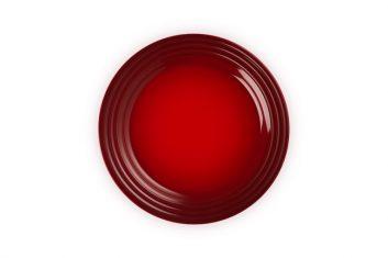Talerzyk Cherry Le Creuset 22cm