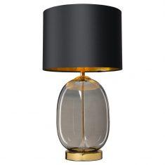 Lampa stołowa Salvador Kaspa 30x58cm bbhome