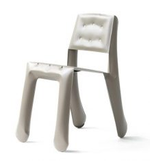 Krzesło Chippensteel Zięta Design Studio