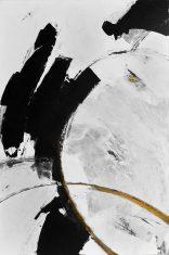 Obraz abstrakcyjny RAY II 120x180cm