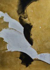 Obraz abstrakcyjny WATERFALLS 100x140cm